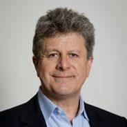Dr Adrian James
