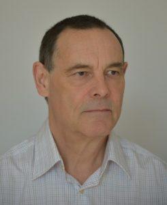 Dr Alex Chard