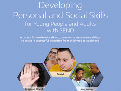 Developing Social Skills Adults with SEND
