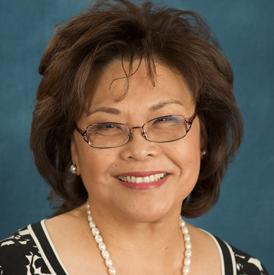Dr Marleen Wong