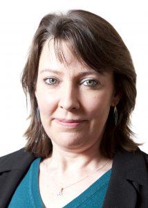 Dr Hilary Garraway