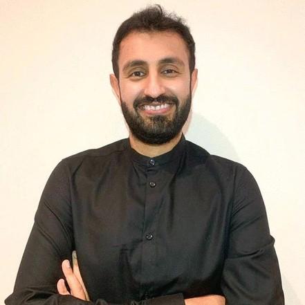 Dr Hassan Mahmood