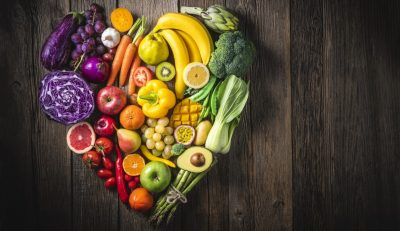 Improving nutrition